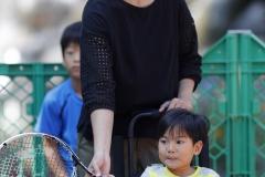 キッズテニス&車椅子テニス