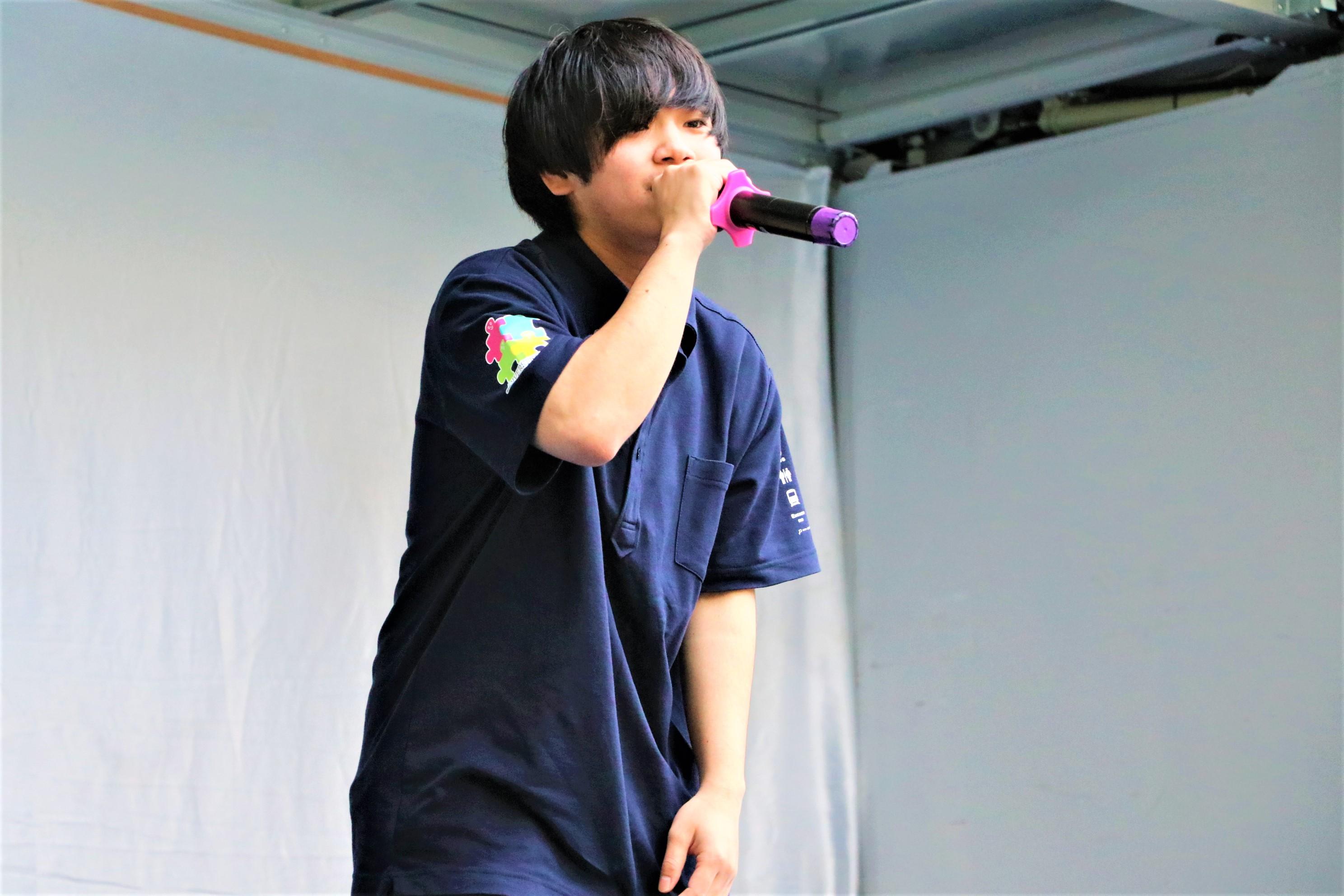 達磨さん2